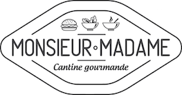 Monsieur Madame – Cantine Gourmande